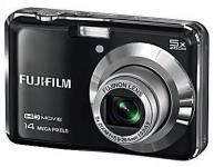 F FX-AX600B-EE C FOTOCAMERA DIGITALE FUJI AX600 (FUJIFILM)