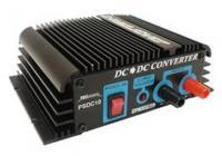 PSDC10 CONVERTITORE DC / DC 24 V > 12 V/10 A (VELLEMAN)