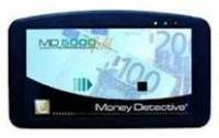 MD5000 VERIFICATORE DI BANCONOTE FALSE (MONEY DETECTIVE)