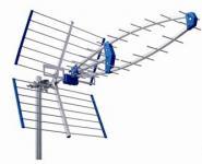 45AS ANTENNA TV ARKO UHF 42 ELEMENTI (EMME ESSE)