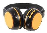 HPDSD CUFFIE CON PLAYER MP3 E RADIO FM (VELLEMAN)
