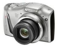 POWERSHOTSX150ISS FOTOCAMERA DIGITALE (CANON)